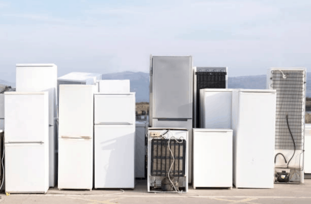 tuscaloosa recycling center for appliances