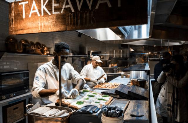 tuscaloosa restaurants