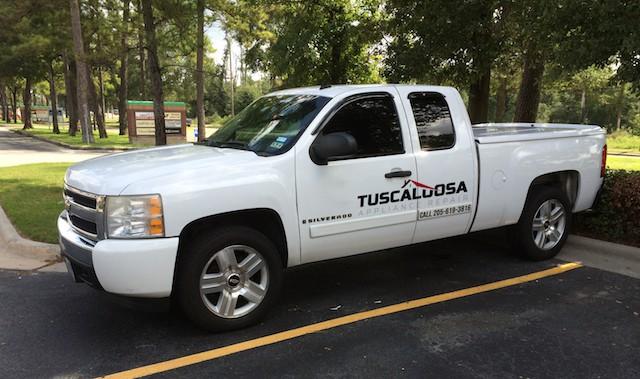 appliance repair tuscaloosa